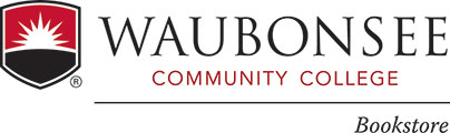 Waubonsee Community College Bookstore logo